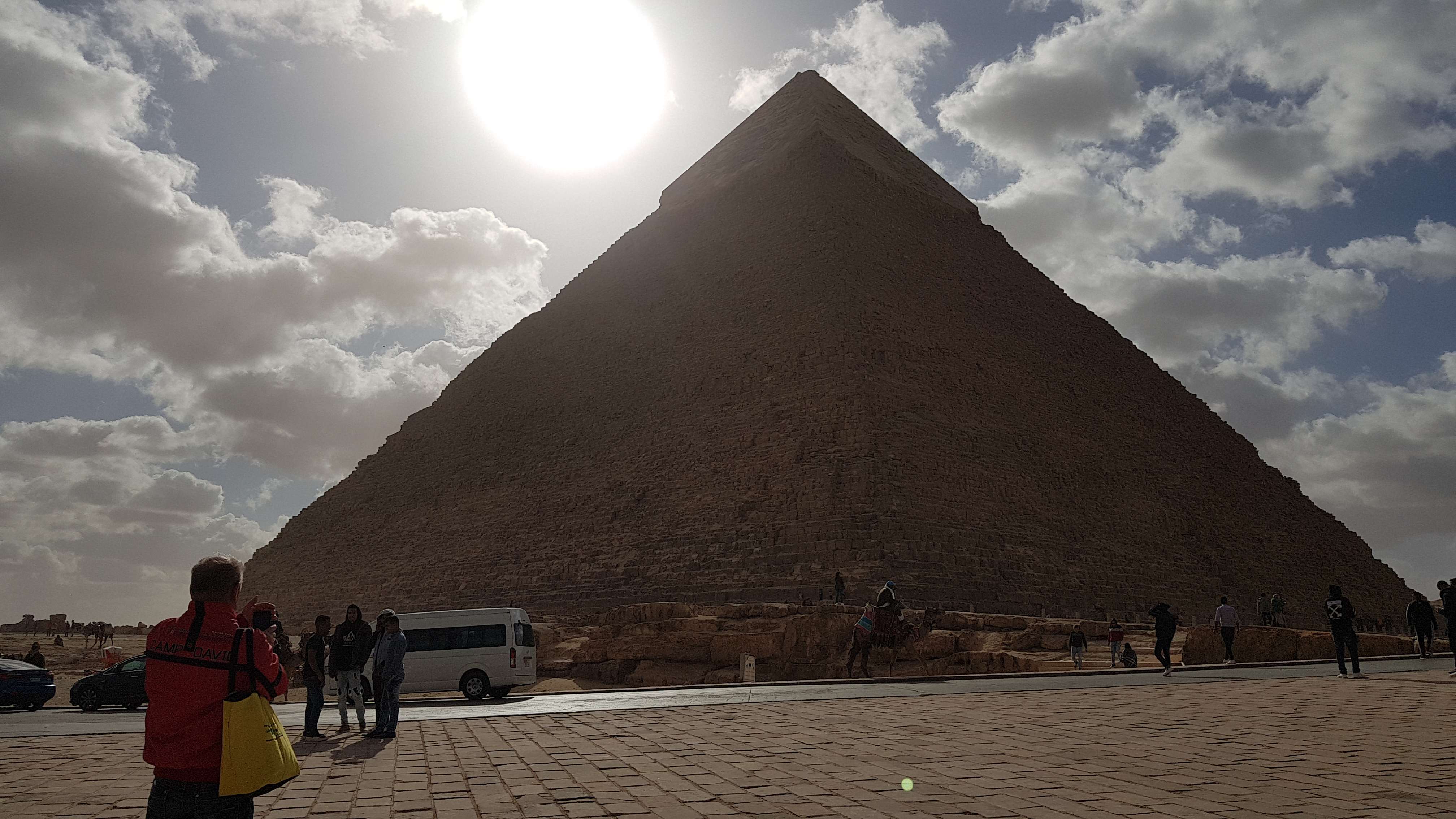 piramida lui kefren